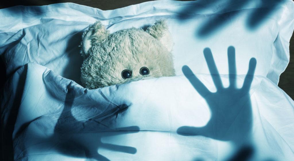 noćni strahovi kod djece