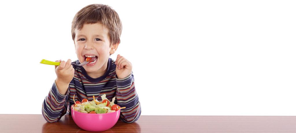 prehrana djeteta