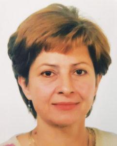 Vesna Perić Matošević, spec. ped.