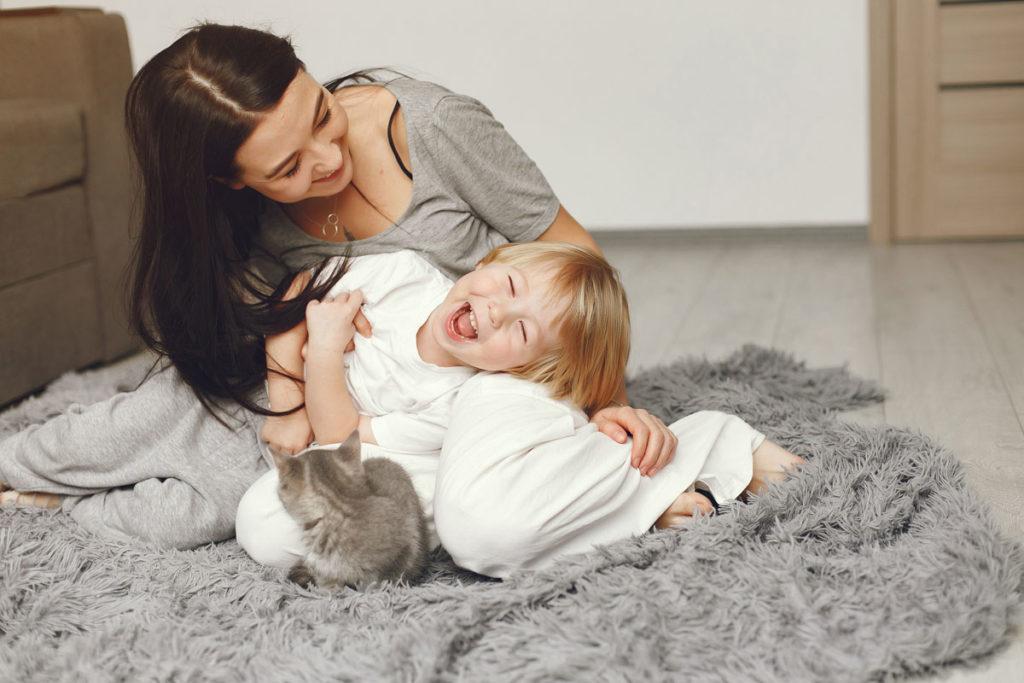 Trebaju li roditelji činiti djecu sretnom