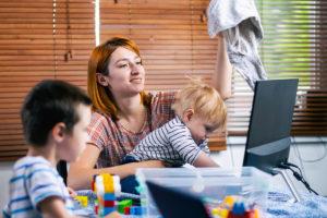 Život s djecom je zabavniji od reklame