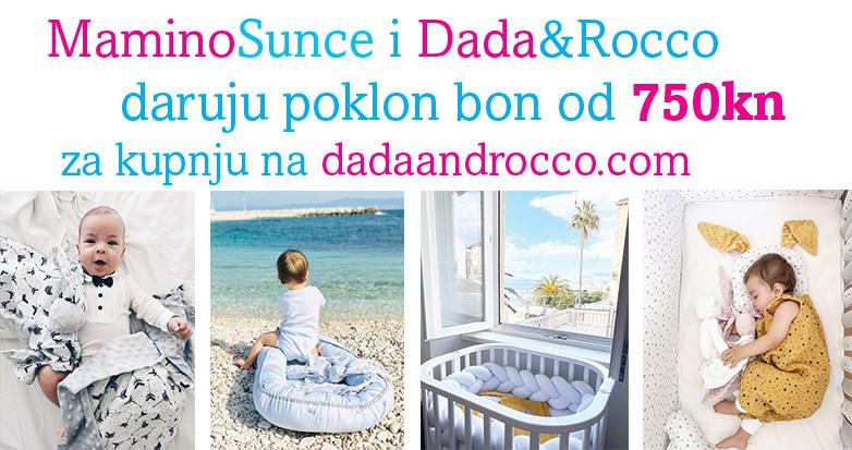 darivanje dadaa & rocco