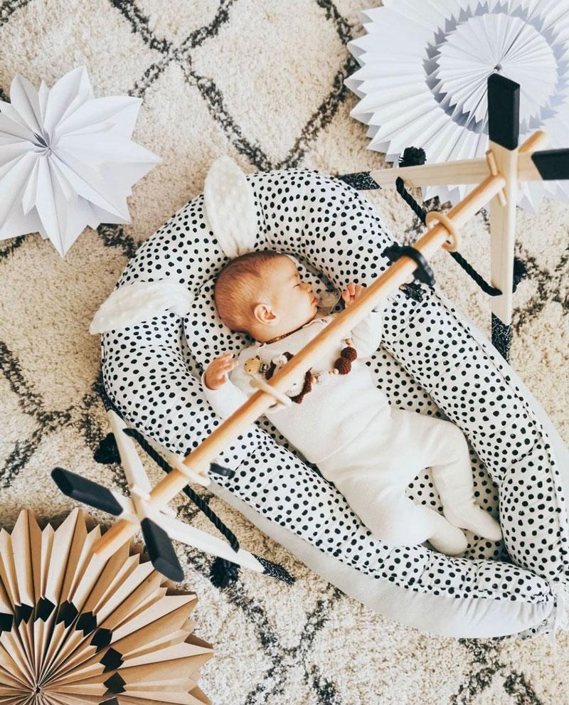 Slika 2 - Dada_Rocco Baby nest