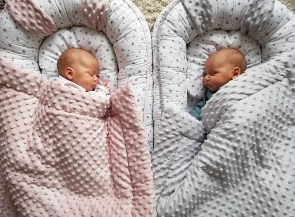 Slika 4 - Dada_Rocco Baby nest i Minky dekice